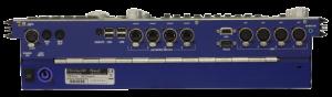 MQ 60 Rear Panel